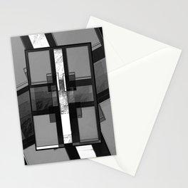 Leveled Variations Stationery Cards
