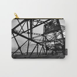Port of Tacoma 11th St. Bridge Carry-All Pouch