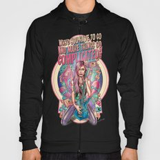 Complicated - Avril Lavigne Hoody