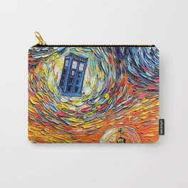 Dr. who stary night Carry-All Pouch