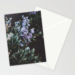 Floral VII Stationery Cards