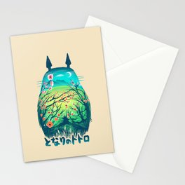 He Is My Neighbor Stationery Cards