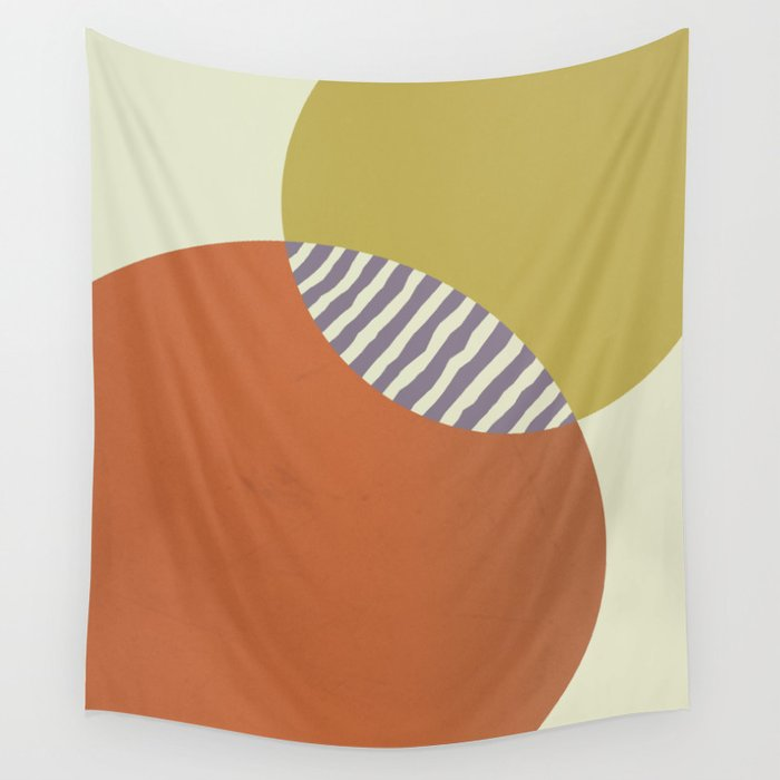 Papercuts VI Wandbehang