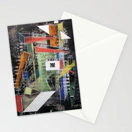 VLADIVOSTOK- 2 Stationery Cards