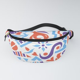 Cone Fanny Pack