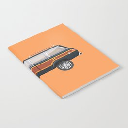 Grand Wagoneer Notebook