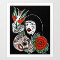 Dia de los Muertos by yojimboltd