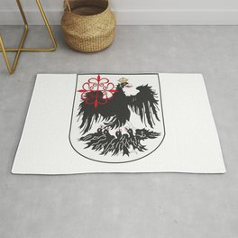 Flag of Buenos Aires Rug