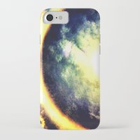 halo iPhone & iPod Cases featuring HALO by Chrisb Marquez