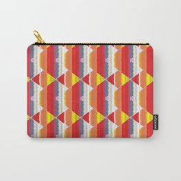 Overlap 2 Carry-All Pouch