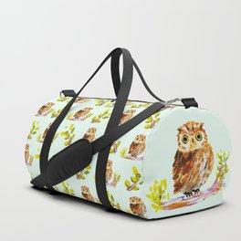 The Night Owl Duffle Bag