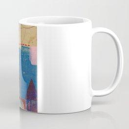 """just a few thoughts"" Coffee Mug"