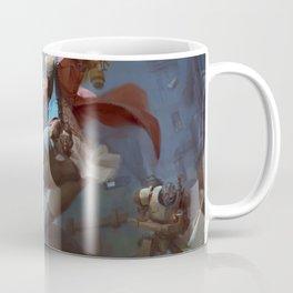 Gunner Coffee Mug