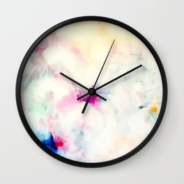 Do It Over Wall Clock