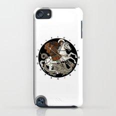 Sic Semper Draconis Slim Case iPod touch