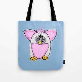 It's Watching You Tote Bag
