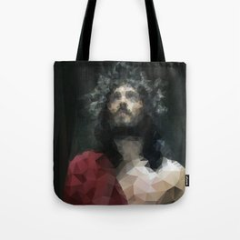 The Lord Jesus Tote Bag