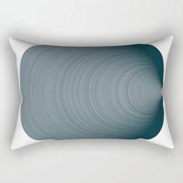 #753 white background Rectangular Pillow