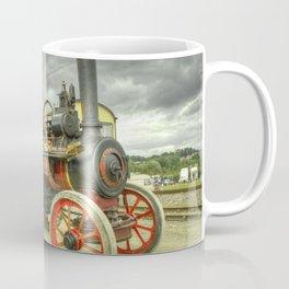 Royal Chester at Norton Fitzwarren Coffee Mug