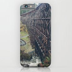 Largest Trestle in the Commonwealth Slim Case iPhone 6s