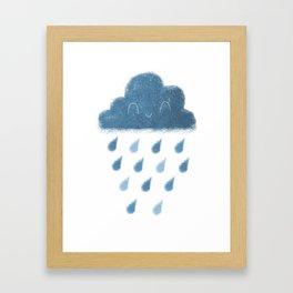 Plou Framed Art Print