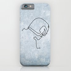 One line Dredd iPhone 6s Slim Case