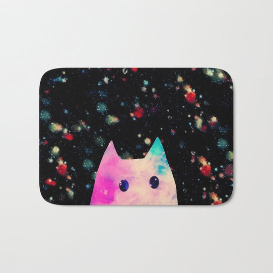 cats-6 Bath Mat