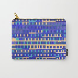 Beethoven Moonlight Sonata (Blues) Carry-All Pouch