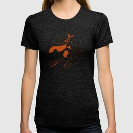 I May Be A Witch T-shirt