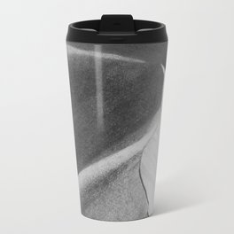 Ansel Adams Interpretation ll Travel Mug