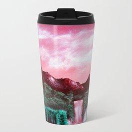 ELDORADO Metal Travel Mug