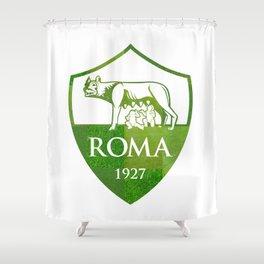 Football Club 20 Shower Curtain