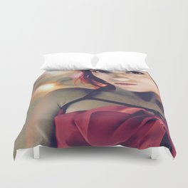 A GiFT FOR YOU Duvet Cover