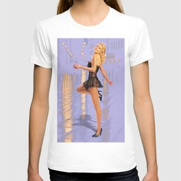 Randi T-shirt