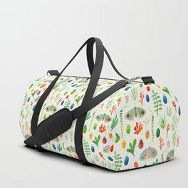 Jungle Moths - Day Duffle Bag