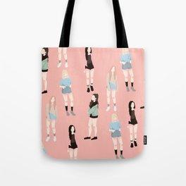 BLΛƆKPIИK ™ Tote Bag