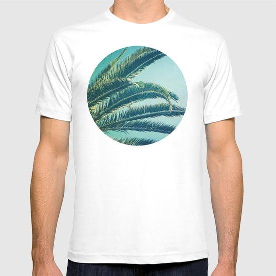 California Palm  T-shirt