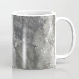 craters on the moon Coffee Mug