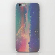 DEVR iPhone Skin