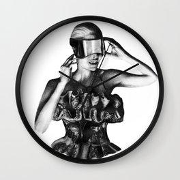 McQueen Wall Clock