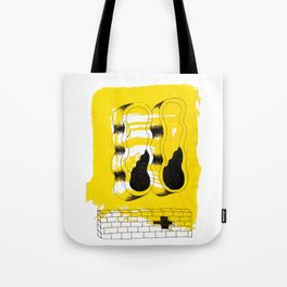 EYEZ I Tote Bag