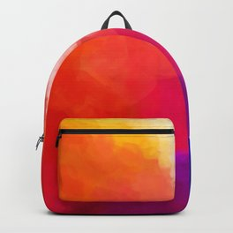 For the Love of Color Backpack