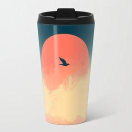 Lonesome Traveler Travel Mug