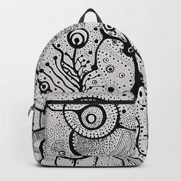 Obsessive Obsession - Estrés Emocional Backpack
