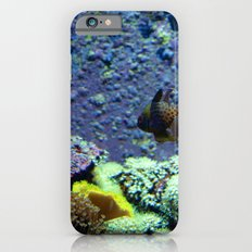 Beautifully Ugly Brown Fish Slim Case iPhone 6s