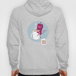 Tea Monster Hoody