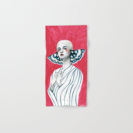Natasha Hand & Bath Towel