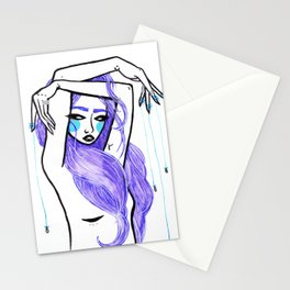Puppeteer Stationery Cards