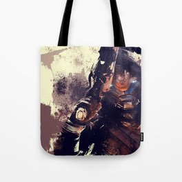 Cayde the wildcard Tote Bag