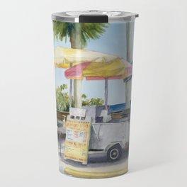 Lonesome Paradise Travel Mug